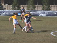 Women's Soccer | No. 2 Seed GU to Host St. Francis in NCAA First Round