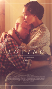 Movie Review: Loving