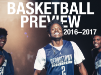 Men's Basketball Preview 2016-2017