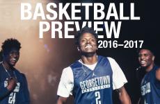 Men's Basketball Preview 2016-2017