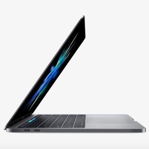 DEZEEN Google began shipping its new MacBook Pro with a Touch Bar to customers earlier this week with record sales, according to Forbes.   DEZEEN Google began shipping its new MacBook Pro with a Touch Bar to customers earlier this week with record sales, according to Forbes.