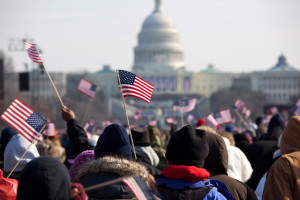 DC Considers Scaling Back Inauguration Spending
