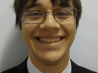 GEORGETOWN UNIVERSITY James Pavur (SFS '16) has received a Rhodes scholarship to pursue a post-graduate degree in cyber security at Oxford University,