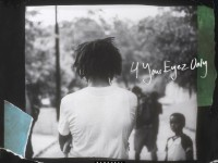 Album Review: '4 Your Eyez Only'