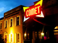MV JANTZEN Edgar Welch was arrested Sunday for discharging an assault rifle at the Comet Ping Pong pizzeria after reading an online conspiracy theory about the restaurant.