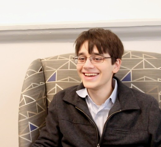 James Pavur (SFS '16) won a Rhodes scholarship to study cybersecurity for his Ph.D. at Oxford University, becoming the 25th student from Georgetown to win the prestigious award.