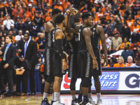 Men's Basketball | Hoyas to Face Spartans in Final Game Before Big East Play