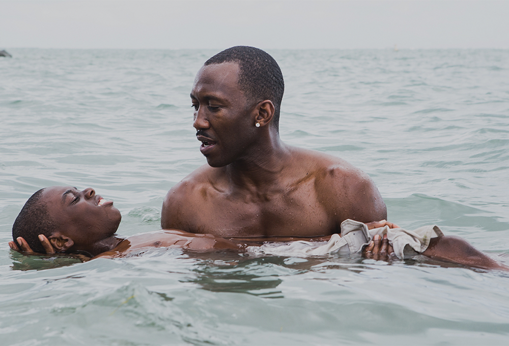 "Every frame of Barry Jenkins' coming-of-age tale ""Moonlight"" is vibrant and stunning. Following the three acts of protagonist Chiron's life from boyhood to adolescence to manhood — portrayed by Alex Hibbert, Ashton Sanders and Trevante Rhodes — the film is a compassionate portrayal of humanity."