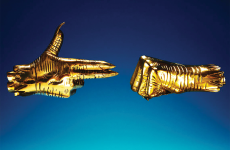 Album Review: 'Run the Jewels 3′