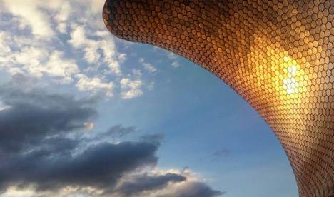 CITY CENTER MUSEUM DISTRICT | COURTESY OF FRIDA SANTIAGO