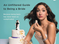 Busy, But Not Bridezilla