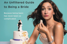 Busy, But Not Bridezilla
