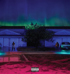 "GOOD MUSIC Growing as a musical artist, Detroit rapper Big Sean shows a strong desire to inspire personal growth in his listeners through his fourth studio album ""I Decided."""