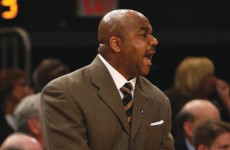 John Thompson III Fired After 2 Consecutive Losing Seasons