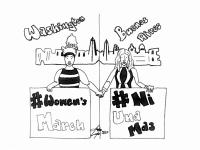 VIEWPOINT: Unite Women Across Borders