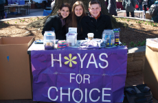 H*yas for Choice Launches 5th Annual Choice Week