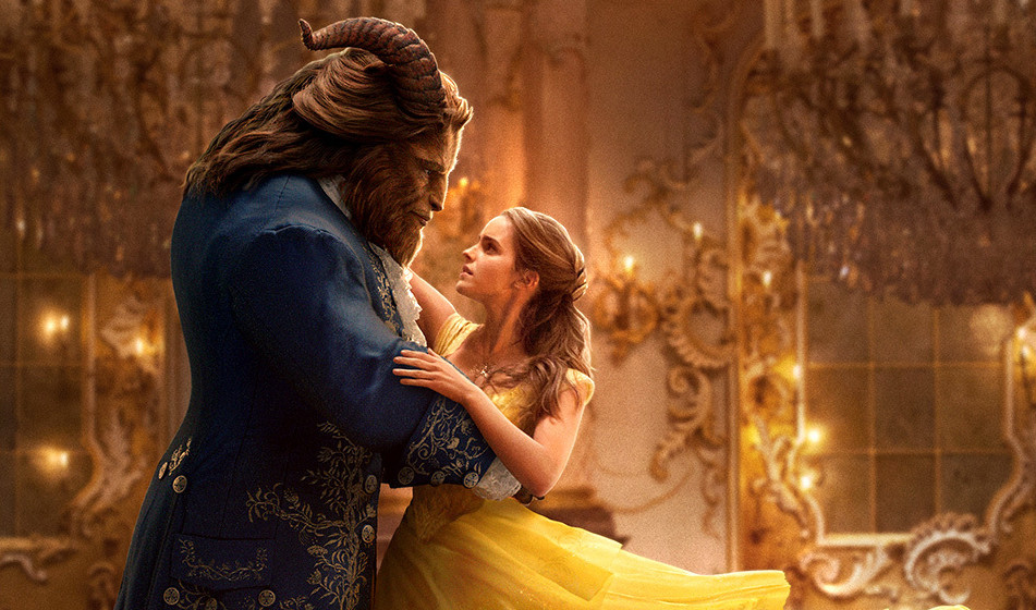 Movie Review Beauty And The Beast