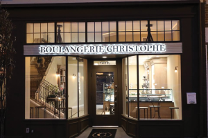 Restaurant Review: Boulangerie Christophe