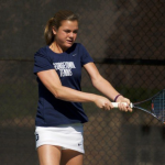 Tennis | Squads Set for Big East Championship