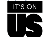 FACEBOOK Two students are planning to launch the It's On Us Pledge, which works to promote student pledges to end sexual violence on college campuses Wednesday.