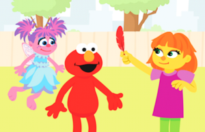 Medical Center Evaluates Sesame Street and Autism