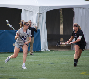 Women's Lacrosse | Sophomores Shine In Key Victories
