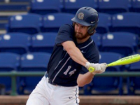 BASEBALL | Leonard Leads GU Past Cornell