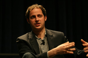 RANDY STEWART http://blog.stewtopia.com Nate Silver, , speaking at a South by Southwest conference in 2009.