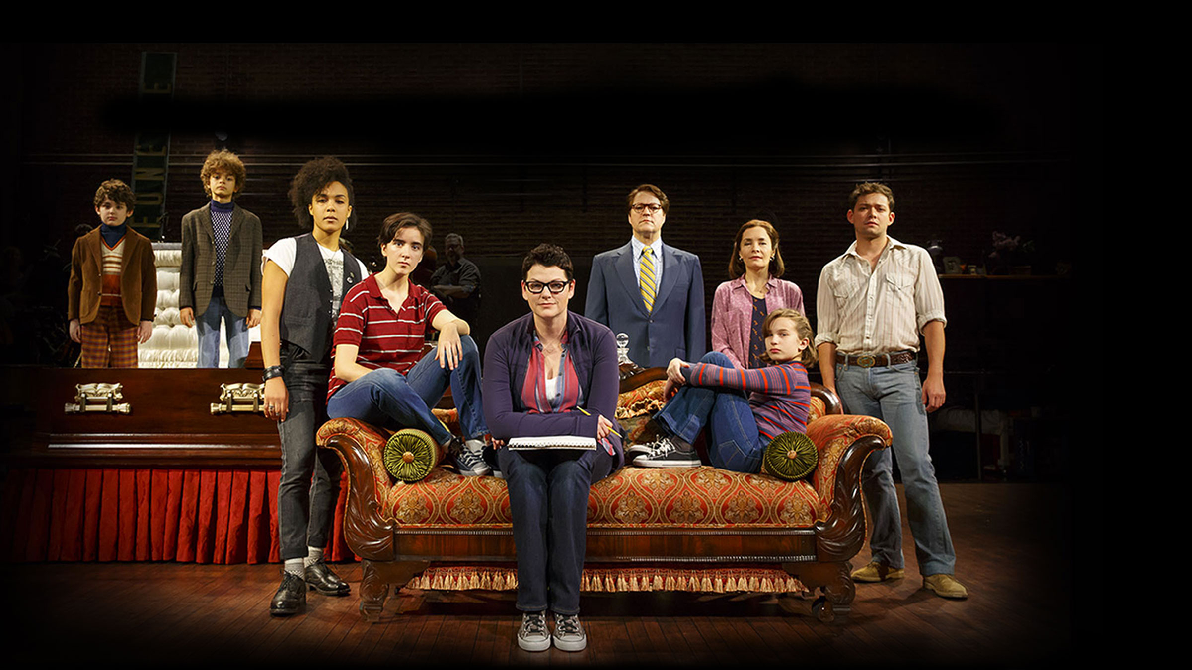 Theater Review: 'Fun Home'