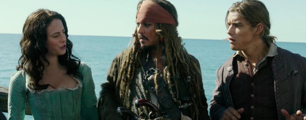 Movie Review: 'Pirates of the Caribbean: Dead Men Tell No Tales'