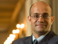 GEORGETOWN UNIVERSITY Paul Almeida, an MSB deputy dean and professor, will lead the business school starting August 1.