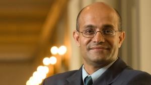 GEORGETOWN UNIVERSITY Paul Almeida, an MSB deputy dean and professor, will lead the business school starting August 1.