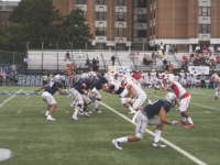 FOOTBALL | Columbia to Test Struggling GU Offense