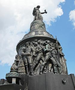 Confederate Statues, Memorials in DC Scrutinized