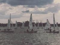SAILING | No. 1 GU Defends Potomac