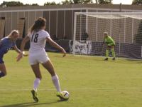 WOMEN'S SOCCER | Squad Suffers 1st Conference Loss