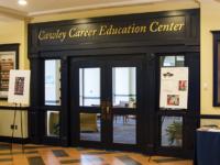GUSA Looks to Establish Internship Stipend Program