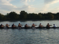 CREW | Men's and Women's Teams Post Solid Finishes Over Weekend
