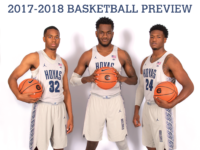 2017-2018 BASKETBALL PREVIEW