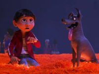 Film Review: 'Coco'