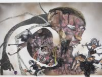 Dialogues on Being Human: Discussing Art and Dignity With Wangechi Mutu
