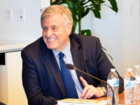 NATIONAL DEMOCRATIC INSTITUTE  Kenneth Wollack, president of the National Democratic Institute said he classified himself as a political optimist despite the current negative trends in worldwide democracy that are causing others in his field to worry.