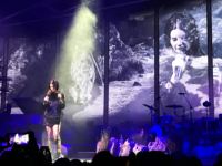 Concert Review: Lana Del Rey at the Capital One Arena