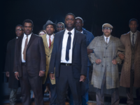 'The Great Society' Reimagines Former President Lyndon Johnson
