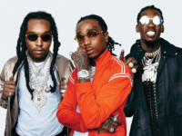 Album Review: 'Culture II'
