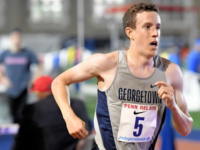 GUHOYAS Graduate student distance runner Michael Crozie placed ninth at the Stanford Invitational with a time of 29:14.68 in the 10000m. His personal best in the 10000m is 27:32.76.