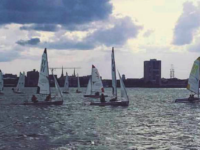 SAILING | Squad Places 7th in Navy Spring Regatta