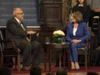House Minority Leader Nancy Pelosi Stresses Need for Unity in Democratic Party