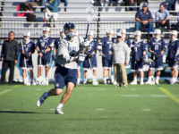 MEN'S LACROSSE | GU Loses 3rd Straight After 6-0 Season Start