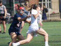 AMANDA VAN ORDEN Current Big East Midfielder of the Week Natalia Lynch supported the team with two goals and one assist during Tuesdays win over UCONN
